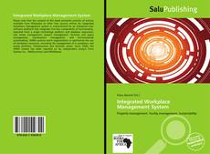 Bookcover of Integrated Workplace Management System