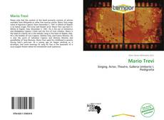 Bookcover of Mario Trevi