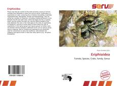 Обложка Eriphioidea