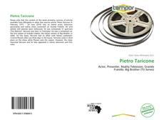 Bookcover of Pietro Taricone