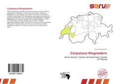 Couverture de Corpataux-Magnedens