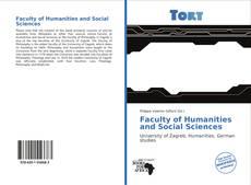 Copertina di Faculty of Humanities and Social Sciences