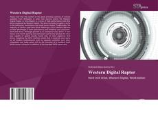 Copertina di Western Digital Raptor