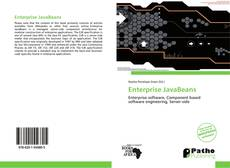 Bookcover of Enterprise JavaBeans