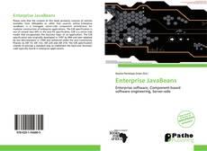 Copertina di Enterprise JavaBeans