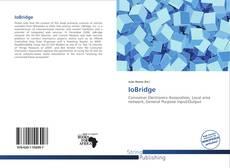 Capa do livro de IoBridge