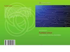 Buchcover von Funtoo Linux