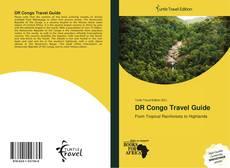 Buchcover von DR Congo Travel Guide