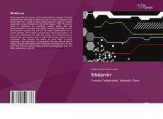 Bookcover of Disklavier