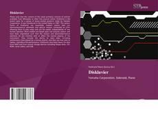Borítókép a  Disklavier - hoz