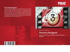 Thommy Berggren的封面