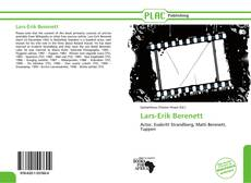 Bookcover of Lars-Erik Berenett
