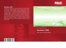 Couverture de Nucleus CMS