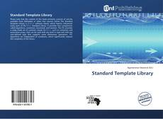 Bookcover of Standard Template Library
