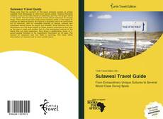 Bookcover of Sulawesi Travel Guide