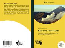 Bookcover of East Java Travel Guide