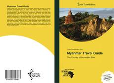 Bookcover of Myanmar Travel Guide