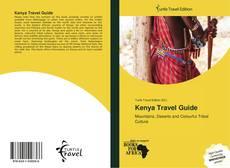 Copertina di Kenya Travel Guide