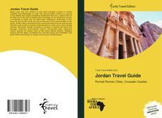Capa do livro de Jordan Travel Guide
