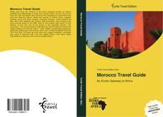 Morocco Travel Guide kitap kapağı