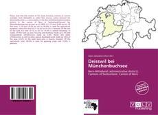 Deisswil bei Münchenbuchsee的封面