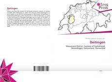 Обложка Deitingen