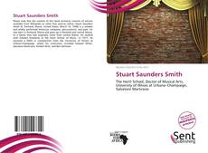 Bookcover of Stuart Saunders Smith