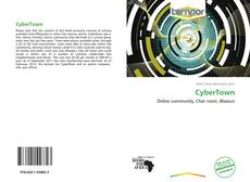 Bookcover of CyberTown