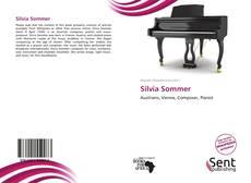 Обложка Silvia Sommer