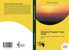 Bookcover of Himachal Pradesh Travel Guide