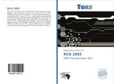 Borítókép a  RCA 1802 - hoz