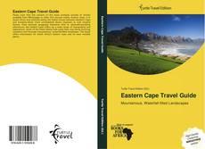 Buchcover von Eastern Cape Travel Guide