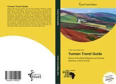 Buchcover von Yunnan Travel Guide