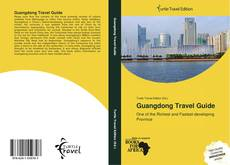 Bookcover of Guangdong Travel Guide