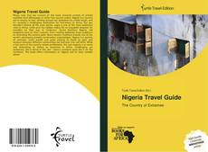 Couverture de Nigeria Travel Guide