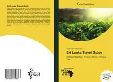 Sri Lanka Travel Guide的封面