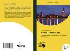 Buchcover von Latvia Travel Guide