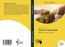 Bookcover of Vietnam Travel Guide