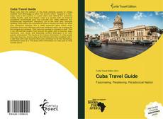 Bookcover of Cuba Travel Guide