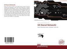 Couverture de VK (Social Network)