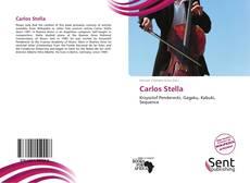 Copertina di Carlos Stella