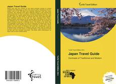 Bookcover of Japan Travel Guide