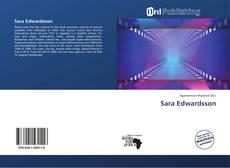 Sara Edwardsson kitap kapağı
