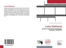 Bookcover of Lasse Dahlquist