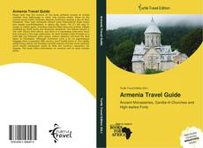 Bookcover of Armenia Travel Guide