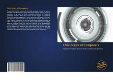 Buchcover von Oric Series of Computers