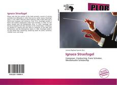 Bookcover of Ignace Strasfogel