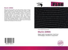 Bookcover of Marlin (DRM)