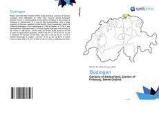 Bookcover of Düdingen