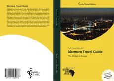 Bookcover of Marmara Travel Guide